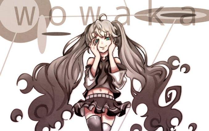 wowaka ファンアート