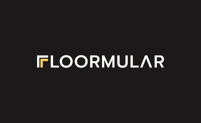 Floormular Logo (Wood Flooring Brand) - 2018
