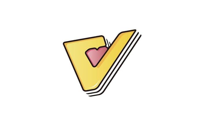 V-sign Branding