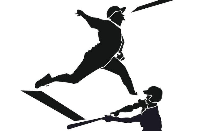 札幌学生野球連盟ポスター(秋期)