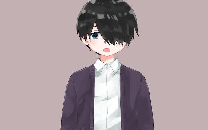 オリキャラ(男の子)