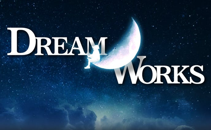 【DreamWorks】イントロ・ロゴのアレンジ