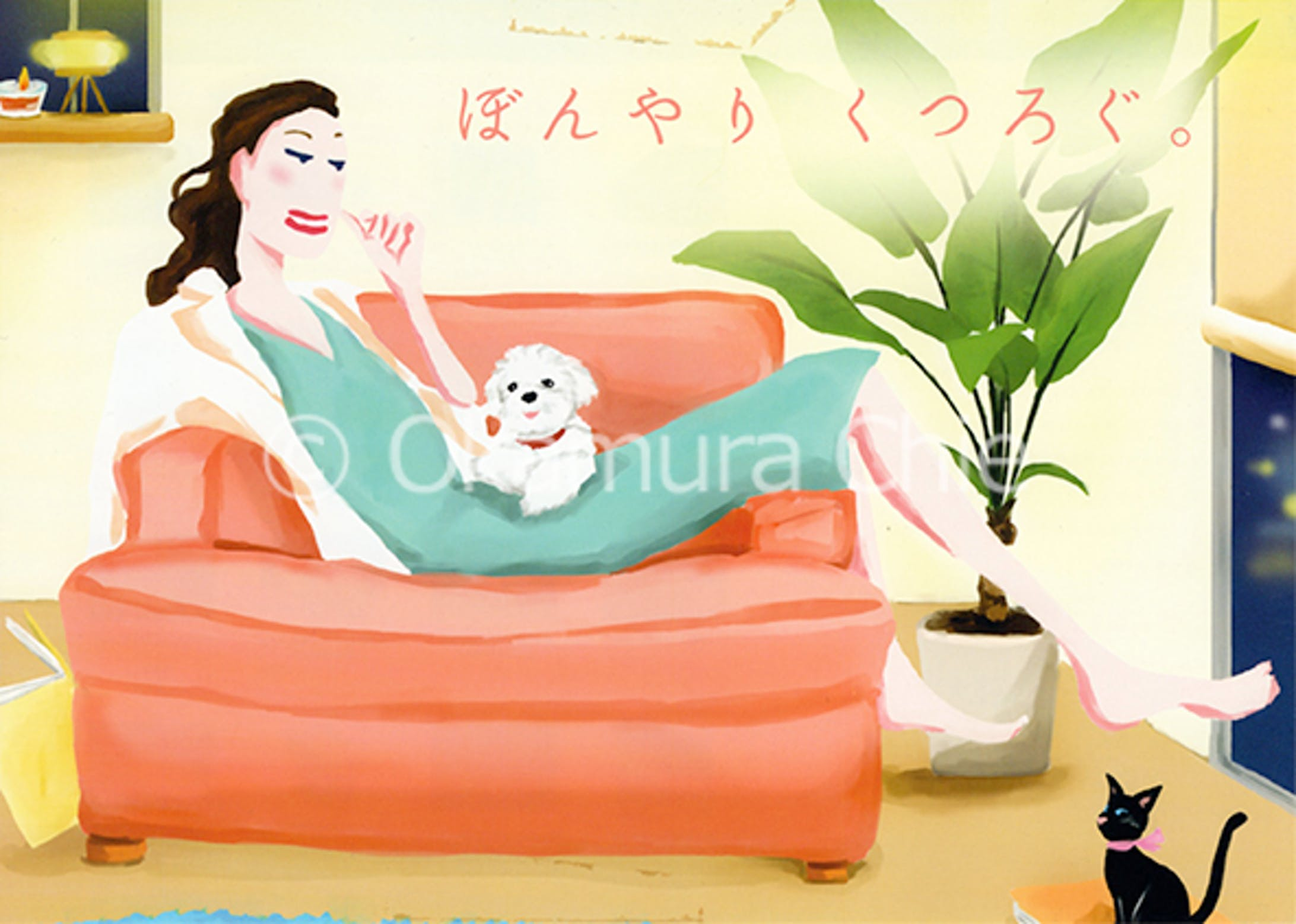 広告のイラスト-4