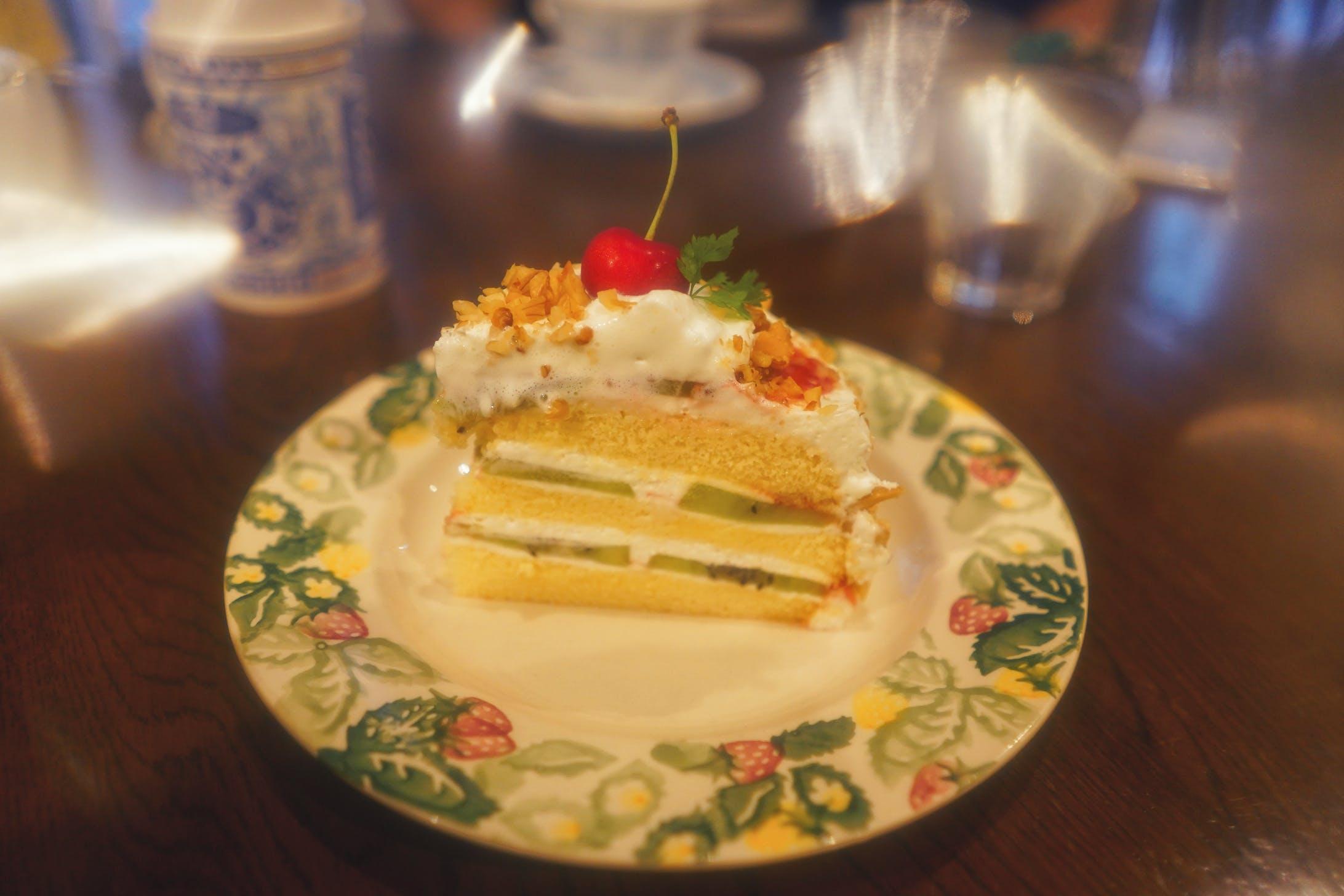 キラキラ喫茶 PHOTO-5