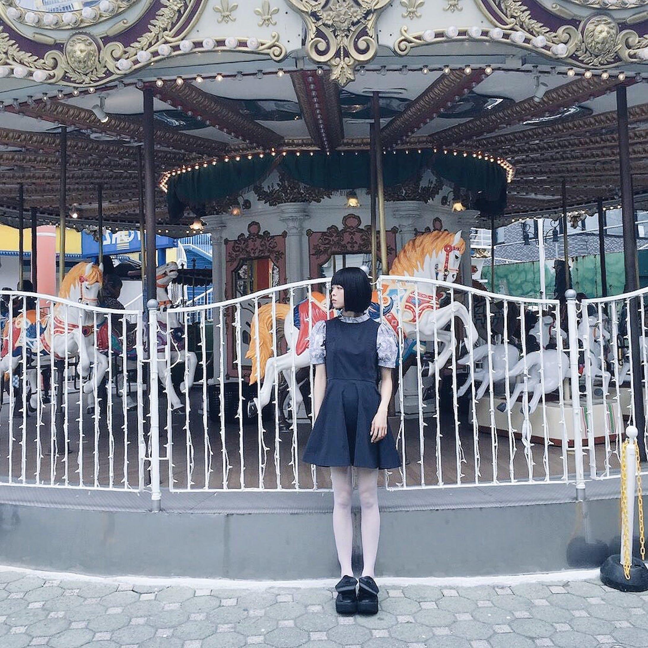 """ふせでぃ×kemono """"家紋都女わんぴーす""""-3"""