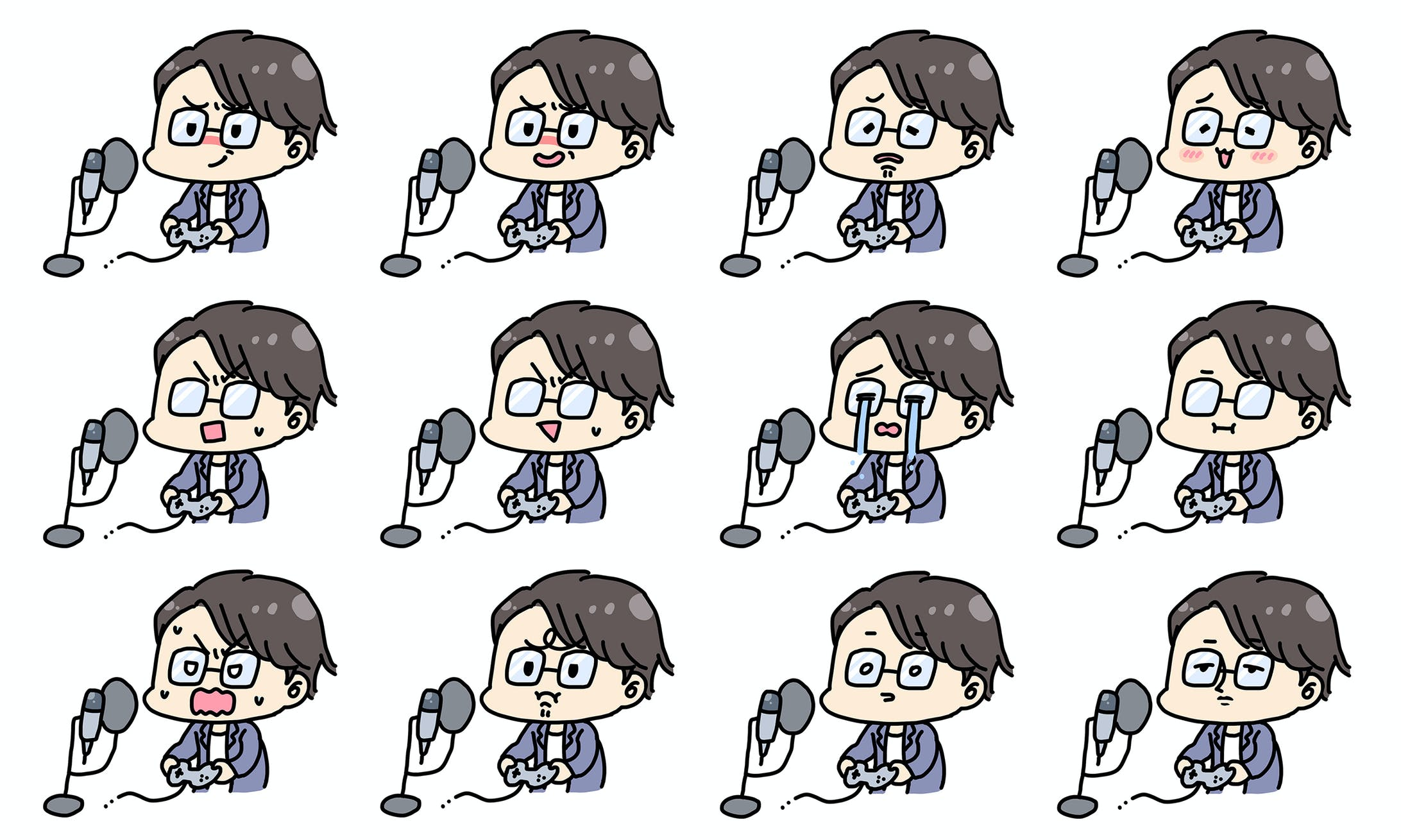 YouTube_キャラクター_ヘッダー_アイコン-2