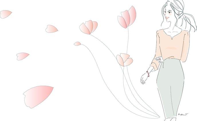 spring color 春色