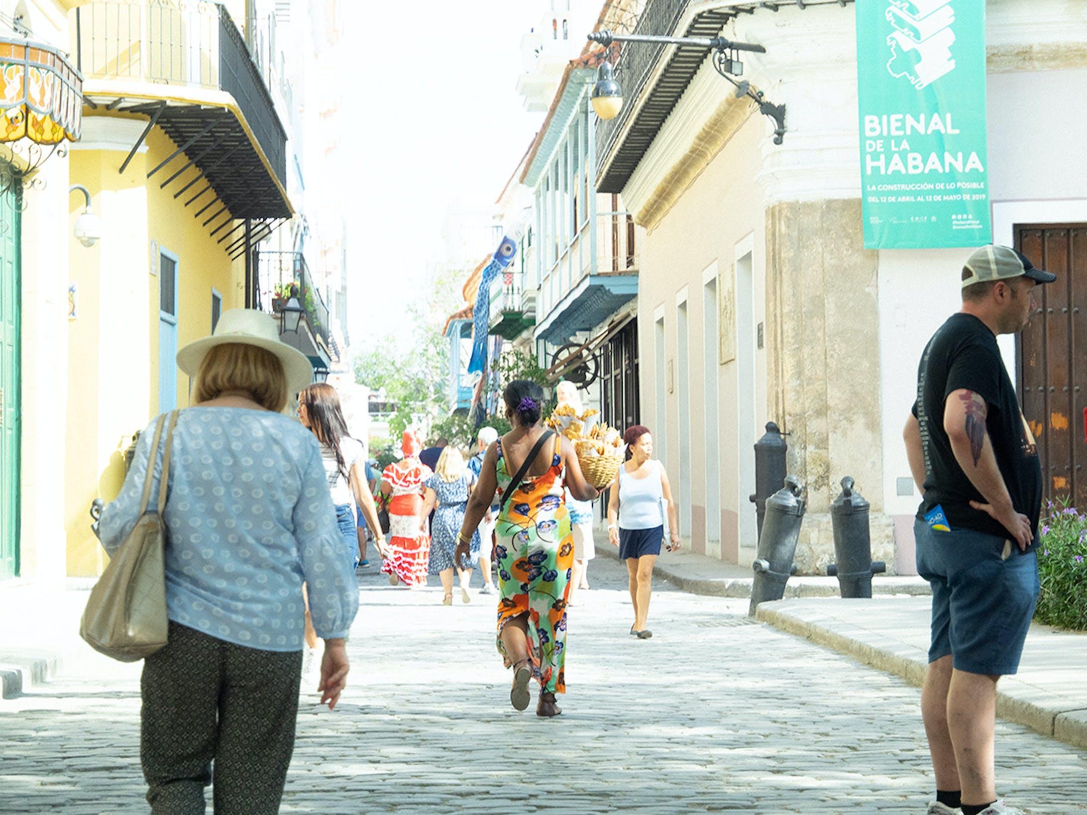 CUBA 2019-2