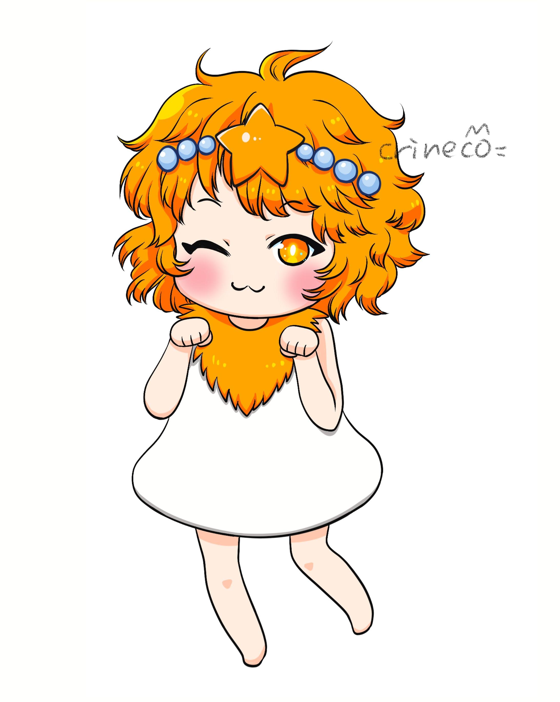 星座ミニキャラ-5