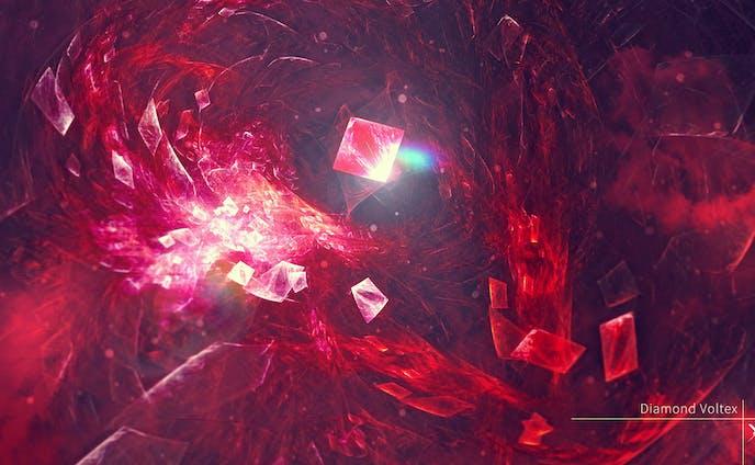 Diamond Voltex