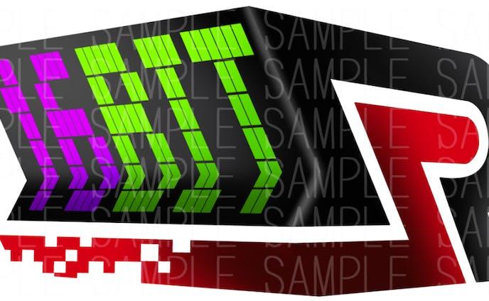 RS+16bitチームロゴマーク
