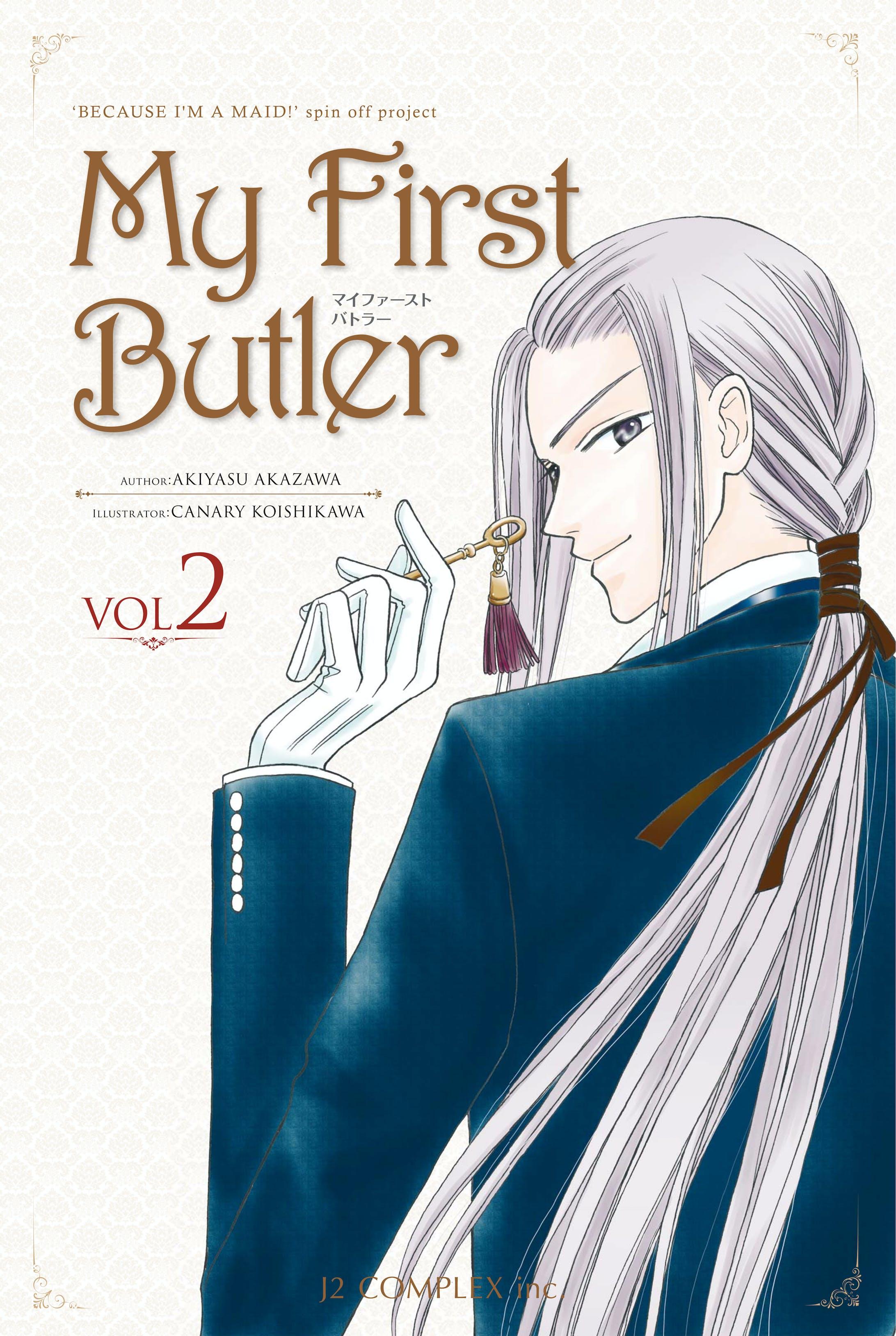 My First Butler-1
