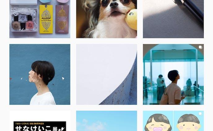 #おやつに待ち合わせ(instagram)