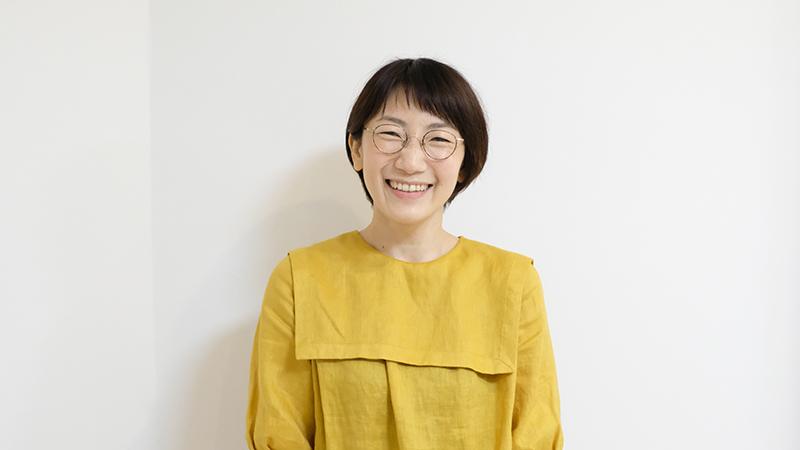 ファシリテーター・田辺さんが対話型鑑賞に出会うまで(1/4) /Be-dan | OBIKAKE(おびかけ)