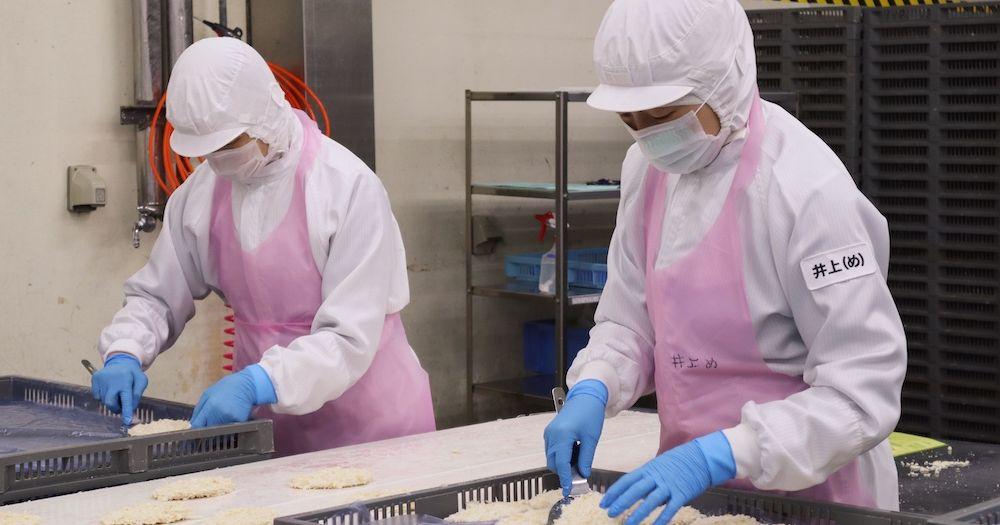 HACCP対応で複雑化した品質管理をカミナシで効率化し、75%の作業時間削減を実現