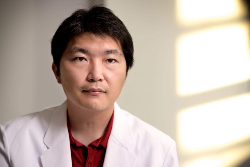 ゲノム医療を地域医療として実践する医師(ゲノムクリニック)/柏の葉イノベーションフェスの記事