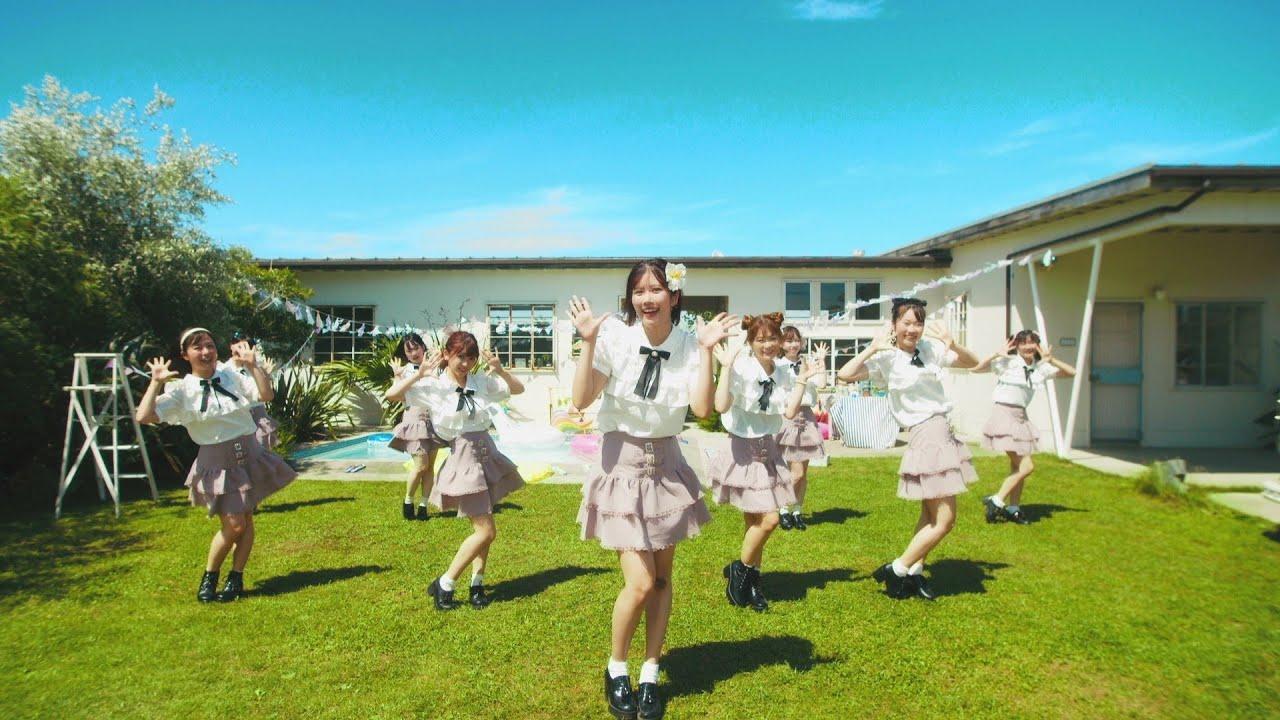 【MV】OH!! Summer!! / ドリームパスポート