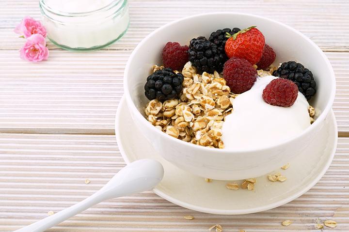 オートミールの基本的な食べ方とおいしいアレンジレシピ5選 | CosmoSpark | 【公式】コスモス食品のオンラインショップ