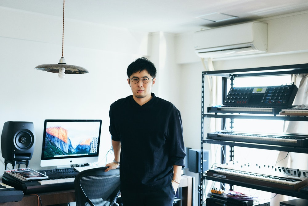 「なぜ自分はこの曲を作るのか」——自身と向き合い続ける作曲家・齊藤耕太郎