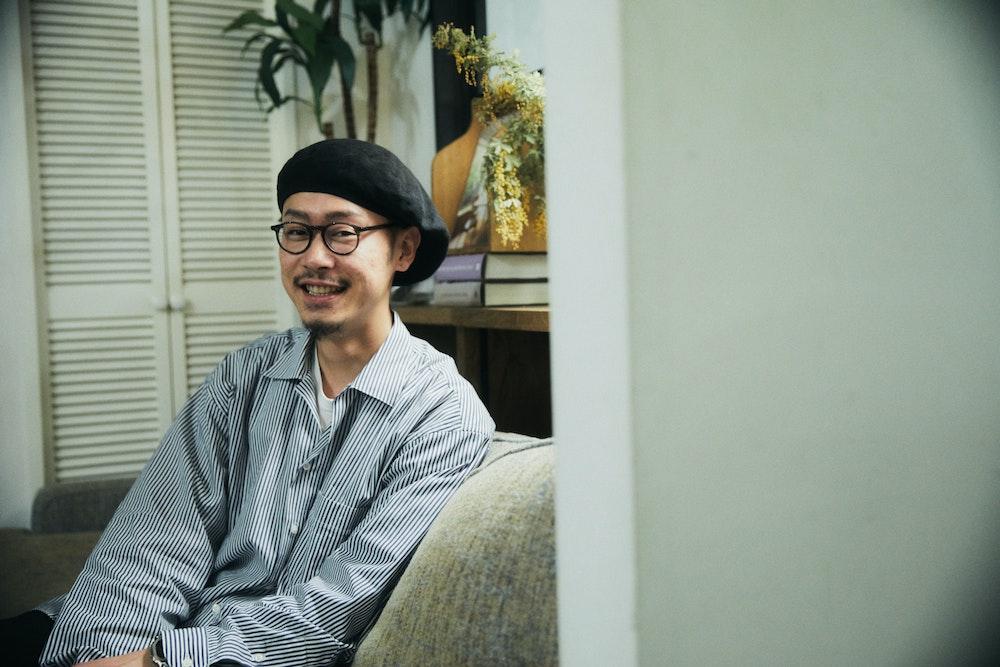 広い「つながり」と深い「つながり」に生かされた―スタイリスト小野塚雅之氏の「プロの振る舞い」