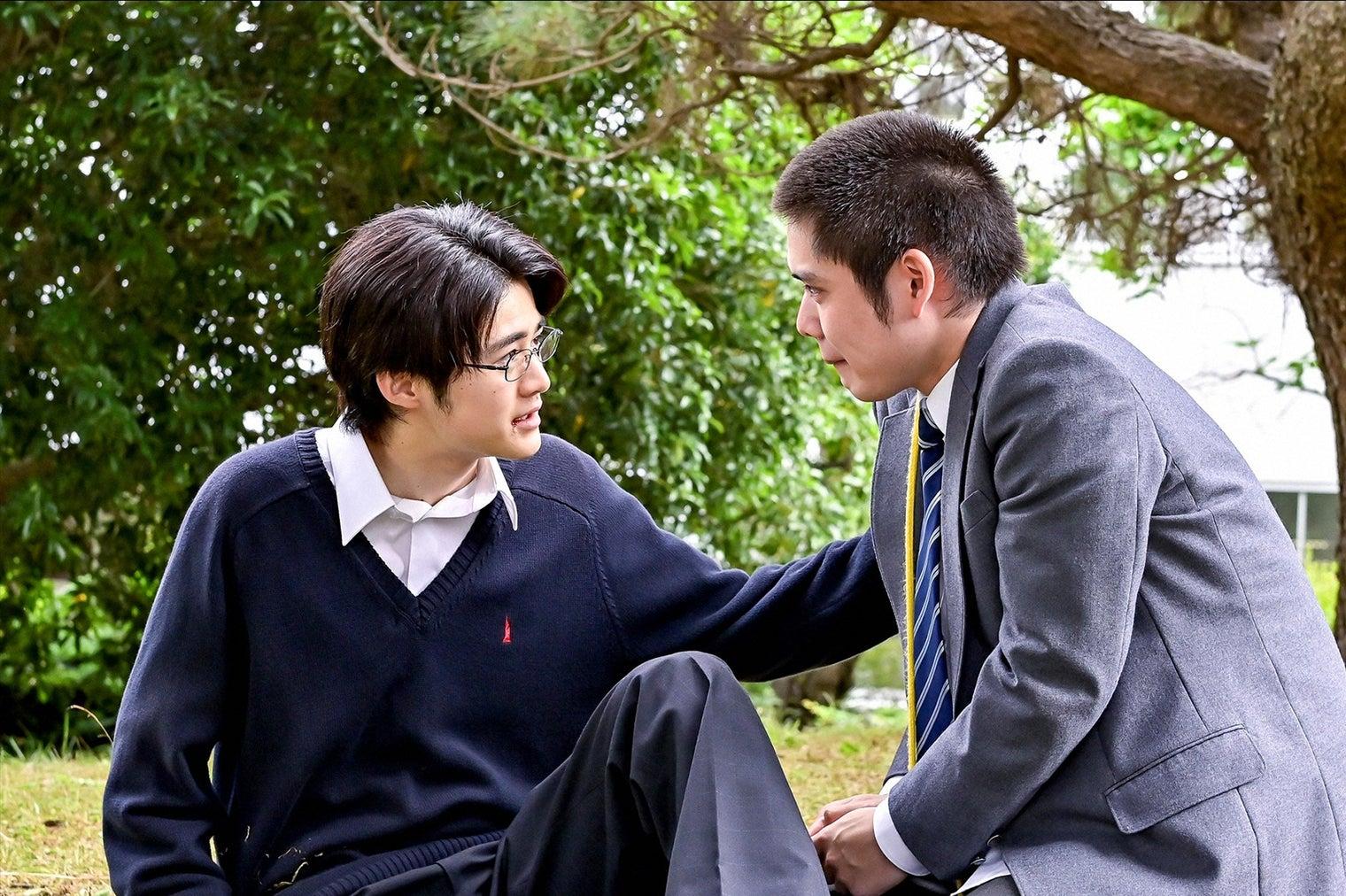 cinemas PLUS ドラマ全話レビュー ドラゴン桜