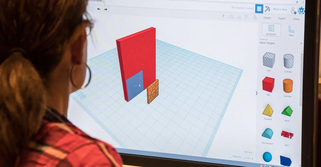【編集・校正】未経験者ならまずはコレ!  無料3Dソフト「Tinkercad」を始めよう
