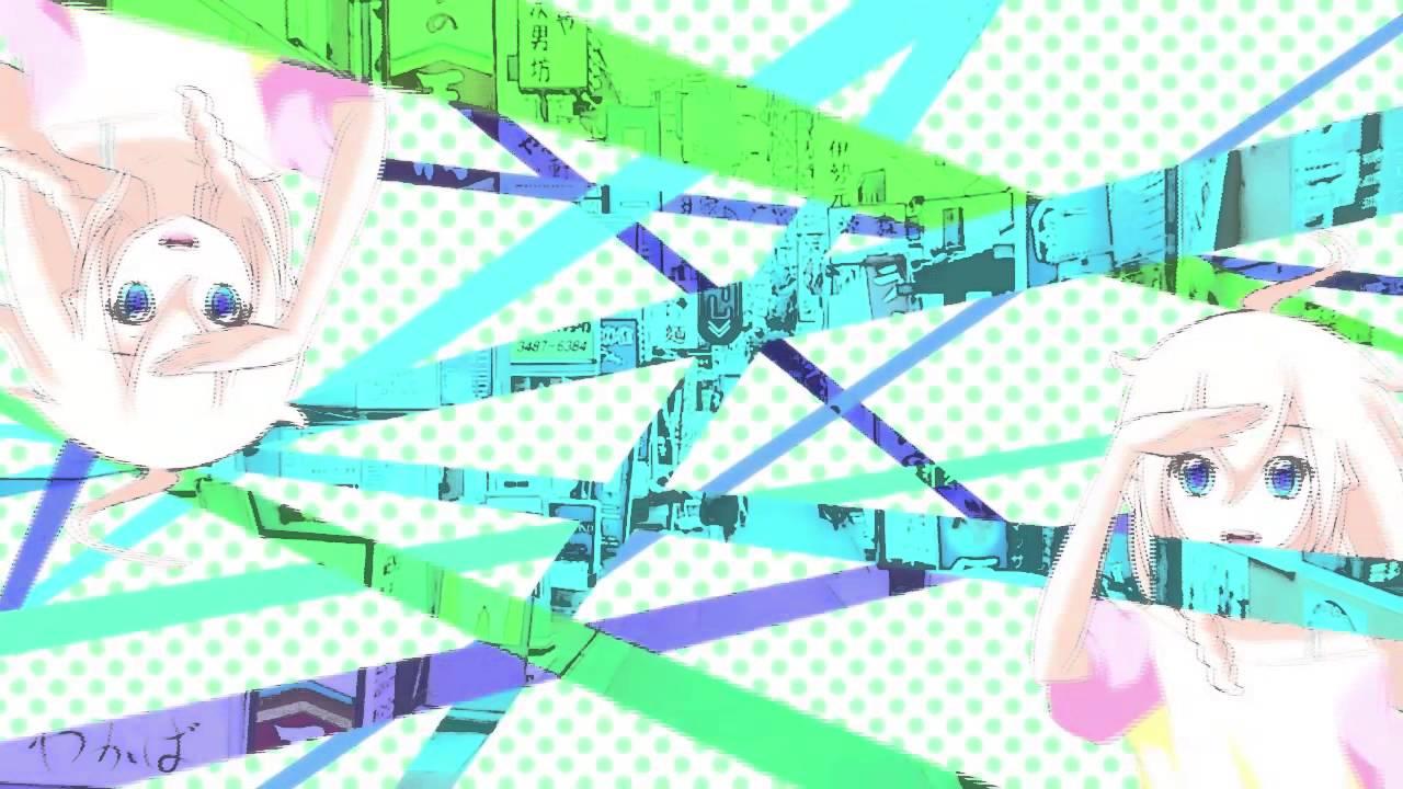 IA × じん / ワールド・コーリング【MUSIC VIDEO】