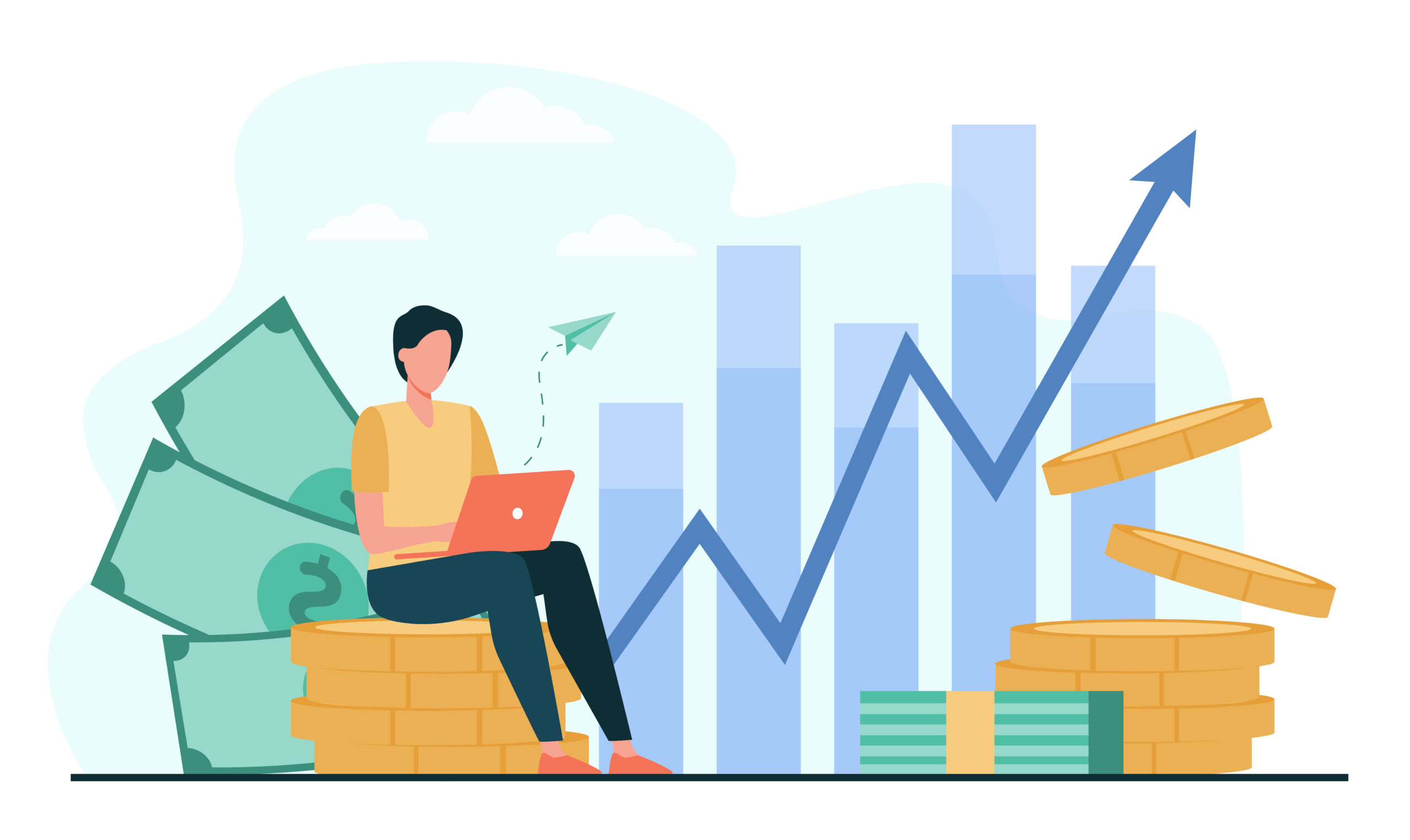 Fintech時代、金融機関がデータ活用をしなければいけない理由とは