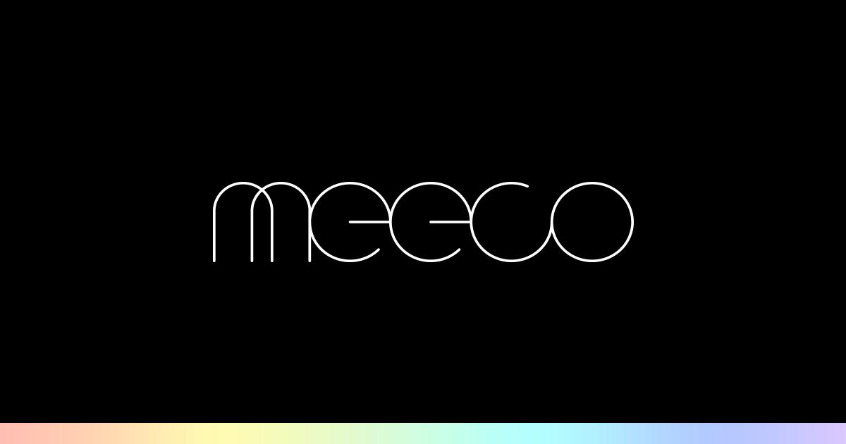 【コラム記事】meeco variey #2021年秋のトレンドをメイクで先取り!